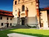 Rekolekcje w klasztorze (za ofiarą)