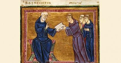 Duchowość benedyktyńska dla świeckich