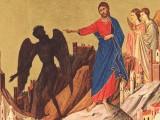 """Wielkopostne rekolekcje biblijno-liturgiczne """"W oczekiwaniu świętej Paschy"""""""