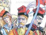 Rodzinne podróże w czasie: Konfederaci w Tyńcu