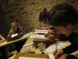 Skryptorium — warsztaty weekendowe