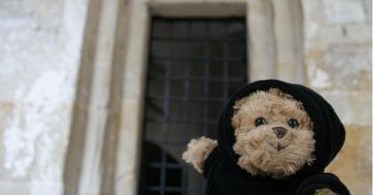 Rodzinne podróże w czasie – W klasztornych murach