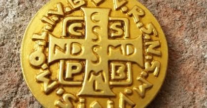 Rekolekcje z medalikiem św. Benedykta