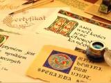 Skryptorium — warsztaty kaligrafii