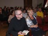 """Konferencja """"Patrimonium, Kultura, gościnność. Klasztory benedyktyńskie jako miejsce spotkania"""" za nami."""