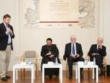 """Relacja z debaty """"Aby życie nie sprzeciwiało się przyjętej godności. W poszukiwaniu korzeni i jedności Europy"""""""