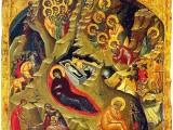 """Tyniecka Agora Teologiczna: wykłady otwarte """"Teologia Wcielenia"""""""