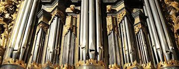 Tynieckie Recitale Organowe – koncert 9 sierpnia