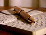 """W przestrzeni sztuki – """"Od pisania do medytacji"""""""
