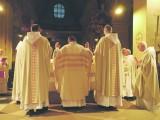 Rekolekcje dla kapłanów – filary życia duchowego