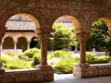 W stronę raju… historia i symbolika klasztornych ogrodów – nowa wystawa czasowa w Muzeum Opactwa