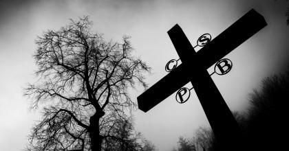 """Wystawa """"Motywy pasyjne – Droga krzyżowa"""""""
