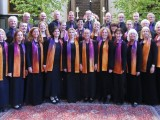 Koncert Chorus Noveau ze Sztokholmu