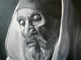 """Wystawa """"Twarze Ojców Pustyni"""""""