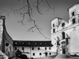 Rekolekcje w klasztorze za ofiarą