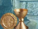 Krzyżem, pługiem i piórem. Benedyktyni w chrystianizacji Polski – nowa wystawa