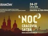 Cracovia Sacra w opactwie Benedyktynów w Tyńcu