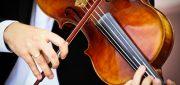 Perły muzyki skrzypcowej od baroku do współczesności