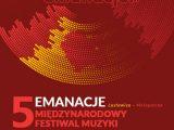 Koncert w ramach festiwalu Emanacje w Tyńcu