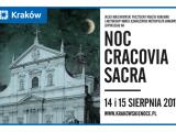 Cracovia Sacra w opactwie tynieckim