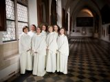 """Koncert """"Fragmenty Ordo Virtutum  i inne śpiewy św. Hildegardy z Bingen"""""""
