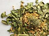 Tajemnice ziół. Warsztaty Bożonarodzeniowe – zioła, używki i przyprawy