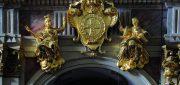 50 lat konserwacji barokowego wyposażenia w kościele Opactwa w Tyńcu
