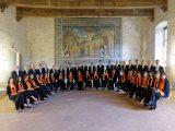 Koncert Chóru Polifonici del Marchesato