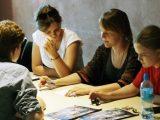 Międzynarodowy obóz wolontariacki – European Heritage Volunteers