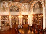Inauguracja szlaku bibliotek klasztornych