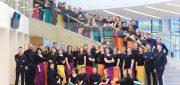 Koncert Polskiego Narodowego Chóru Młodzieżowego